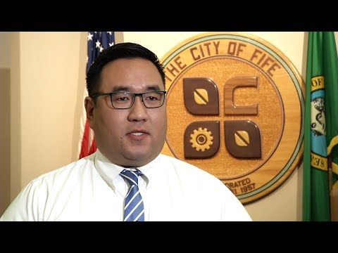 Fife's new City Manager to focus on transportation concerns