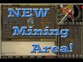 NEW Mining Area Guide on OSRS! 2007 Scape