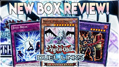 Yu-Gi-Oh! Duel Links   NEW BOX Truth Universe REVIEW! MALEFICS! D/D/D! CRYSTAL BEASTS & CYBERSE!