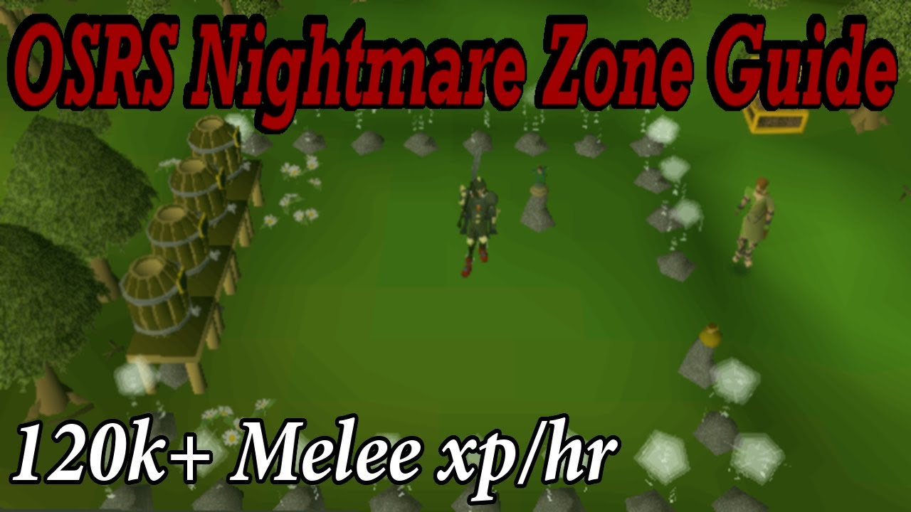 Nmz guide osrs melee calculator