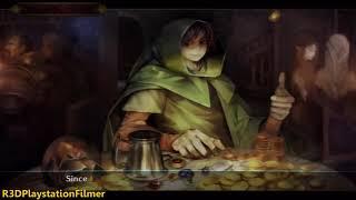 Dragon's Crown - The Sorceress Walkthrough Part 1 {English, HD}