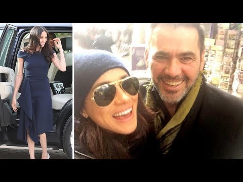 Meghan Markle fashion designer Roland Mouret said he offers 'same service' to all women