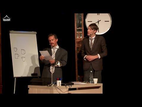 Bar TV: Mad Office / Büro Absurd - Eine Skurril-Comödie (Premiere 2018)