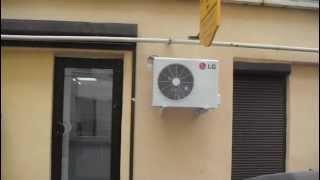 Настенный кондиционер LG G24AHT(Настенный кондиционер LG G24AHT., 2012-05-11T11:52:57.000Z)