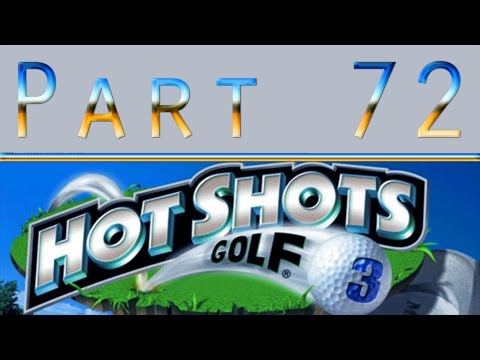 Hot Shots Golf 3 - Part 72 - [Silently Raging Quitting]
