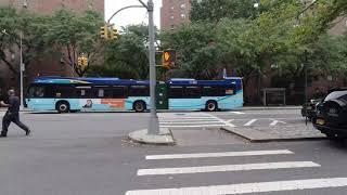 Walking NYC: Stuyvesant Town & Peter Cooper Village