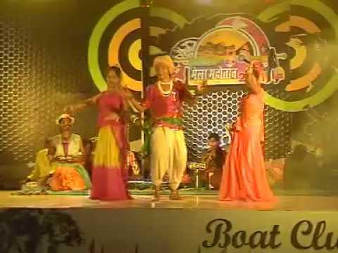जीजा धीरे से दबइयो मोटर कार / बुन्देली जबाबी लोकगीत / रामकुमार प्रजापति - गीता राज