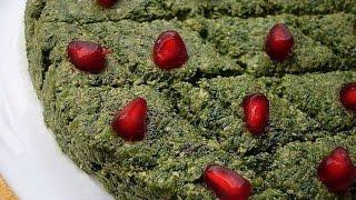 Рецепт приготовления пхали (грузинская кухня)