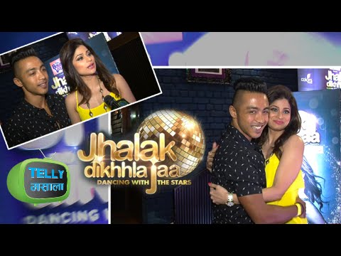 EXCLUSIVE INTERVIEW: Shamita Shetty Shows Her MOVES | Jhalak Dikhhala Jaa 8
