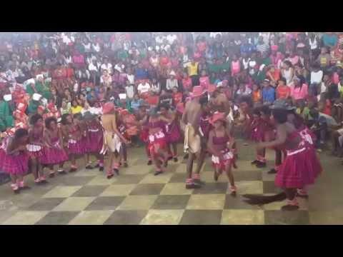 Khomas Annual Culture Festival [2016] - Namibia