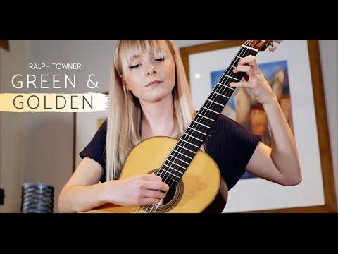 Green and Golden (Ralph Towner) - Alexandra Whittingham