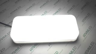 Светодиодный светильник ВАРТОН ЖКХ 220-90-50мм 8W IP65 4500K(, 2015-10-17T19:21:51.000Z)