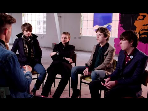 The Strypes Interview