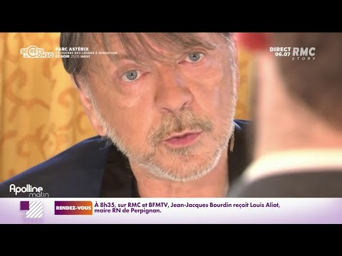 Renaud will release a new album in February 2022!  – RMC