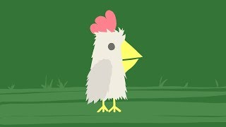 [Ultimate Chicken Horse] This Hack Makes the Chicken Immortal (PC Multiplayer)