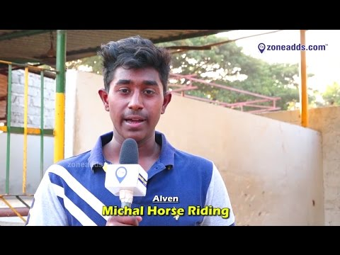 Michael Horse Riding - Alven   Yapral   Hyderabad   zoneadds.com