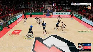Play of the Year Nominee #1: LordBeezus Game Winner, 2021 Playoffs.