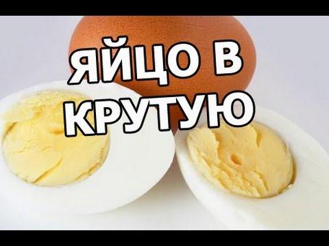 Как и сколько варить яйца в крутую. Яйцо тема!