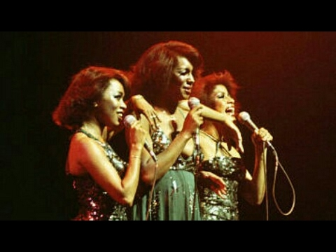 The Supremes - Final Farewell Concert 77'