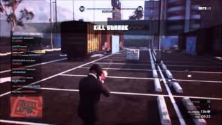 GTA Online: BPMR Vs KILL (Tu-koe)