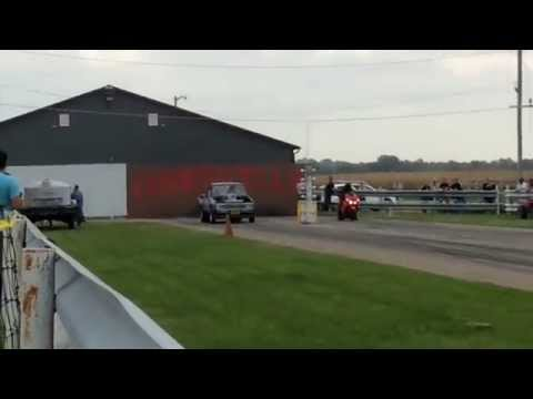 Rumble in the Stalks September 2014 (PROYOTA VS. ZX14)