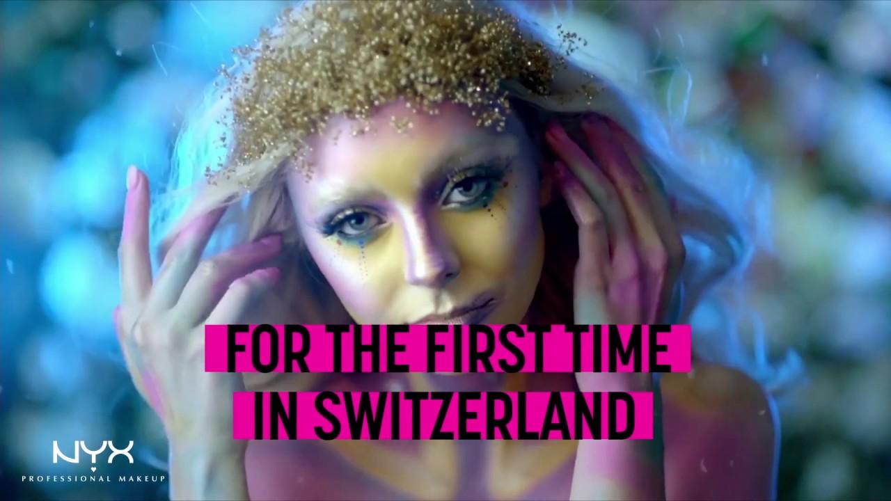 Nyx Schweiz