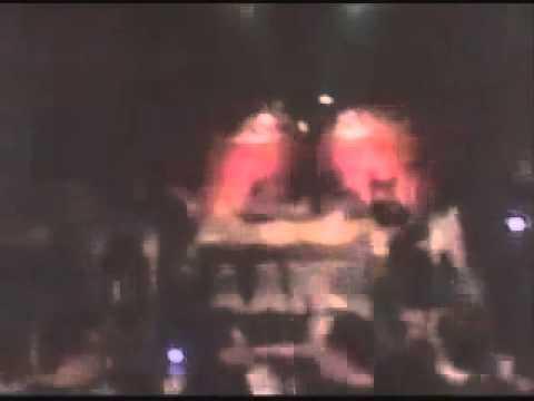 AAHZ 20yr Reunion Encore Kariya   Let Me Love You For Tonight wmv