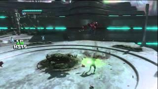 Green Lantern rise of the manhunters Обзор