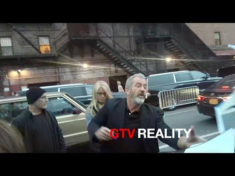 Mel Gibson on GTV Reality