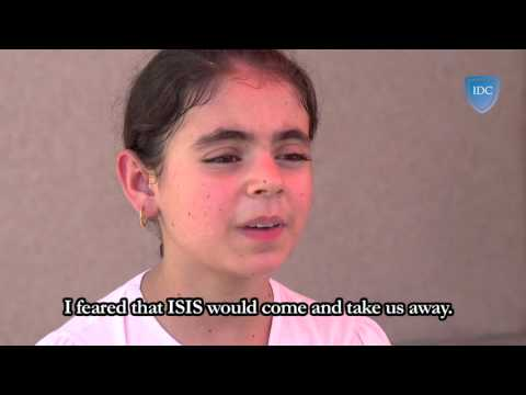 IDC Video on Christian Refugees and IDPs in Syria, Iraq and Lebanon