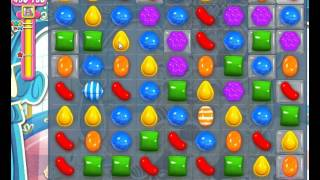 Candy Crush Saga Level 472 NO BOOSTERS 3 STARS 489,920