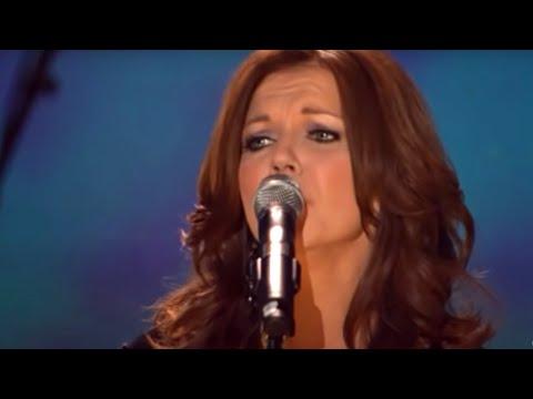 Martina McBride - 'Til I Can Make It on My Own [ Live ]
