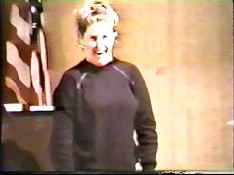 "1989 Season Video - Marietta High School ""Wall of Sound"""