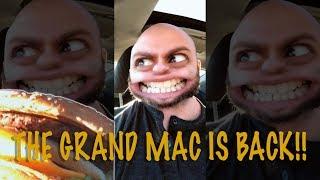 what is a grand big mac