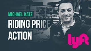 A Complete Breakdown of the Lyft IPO ·Mike Katz