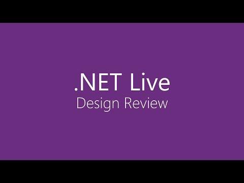 .NET Design Review: File enumeration extensibility points