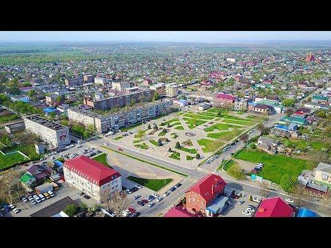 """2018 год телепередача об Усть-Лабинске (телекомпания """"Кубань24"""")"""