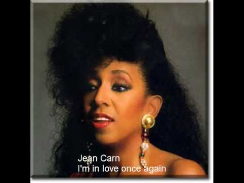 Jean Carn - I'm in love once again