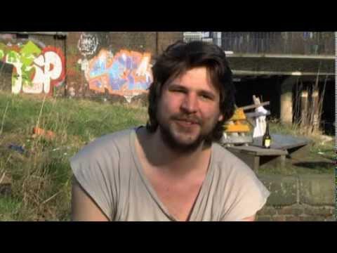 "TIDE TV - Unser Nachbar Moritz - ""Hamburg immer anders"""