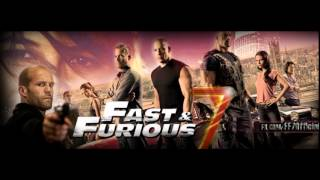 Dj Selim Feat.Fast and furious 7 get low ft Daddy Yankee-Perros Salvajes 2015 acapella remix