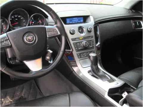 2008 Cadillac Cts Used Cars Weslaco Tx Youtube