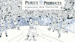 Purity Products Hyaluronic Acid Quick Draw Ad