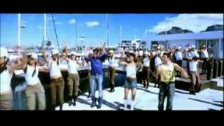 Tujhe Aksa Beach Ghuma Du  Full Song  Film - God Tussi Great Ho.flv