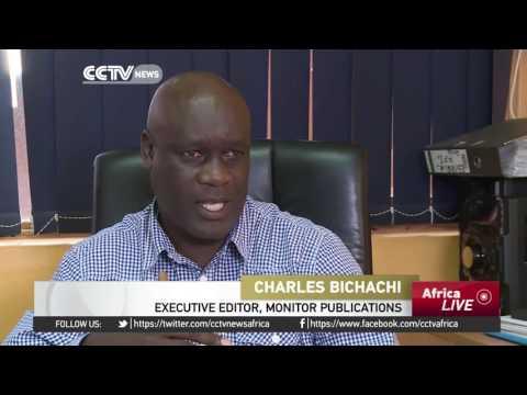 Online news in Uganda threatens the survival of print media