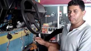 Configurando Controle do Alarme www.escoladeprofissionais.com.br