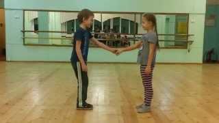 Видеоурок от Вани и Насти!!!;))