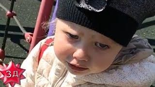 ДЕТИ ПУГАЧЕВОЙ И ГАЛКИНА: Последние новости,  май 2017! Почему плачет Лиза?| Дети Пугачевой в музее.