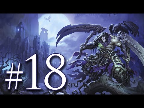 Let's Play Darksiders 2 (#18) - Perpetual Autumn