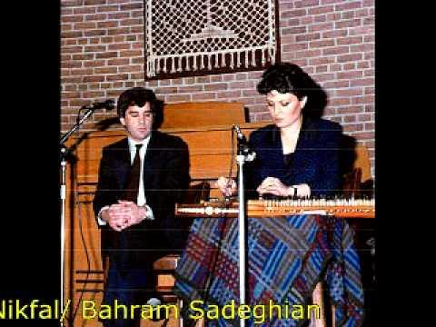 Shahla Nikfal, Bahram Sadeghian
