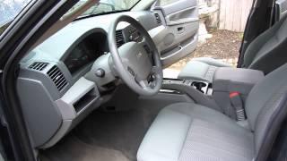 For Sale 2006 Jeep Grand Cherokee Laredo 4x4 84,100 miles
